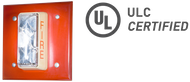 Fire ULC Certified Logo